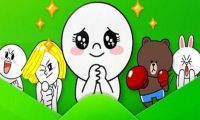 Download Line sticker
