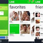 Review Of Line Messenger: Free Calls And Text