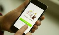 Line-Messenger-Japan-Indonesia-Taiwan-Thailand