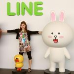 Japan Smartphone Users Swear By Line!