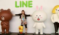 LINE-japan