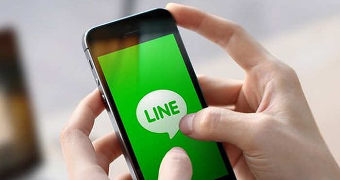 Line Messenger Chat App Posts last for Only 24 hours
