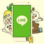 Line Messenger voice recording button is now back
